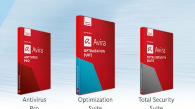 30% Off SALE on Premium Products at Avira