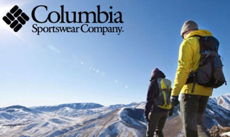 Upto 60% Off Coupon at Columbia Sportswear
