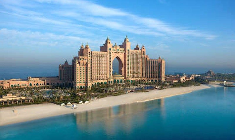 60% Off SALE at Dubai Hotels with British Airways