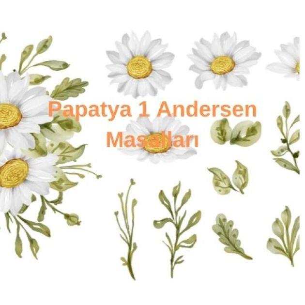 Papatya 1