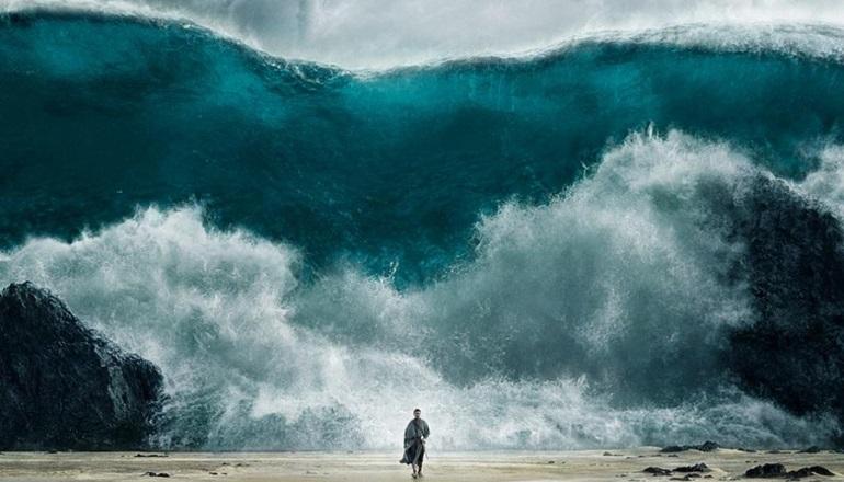 deniz - Ümit Yaşar OĞUZCAN - Acılar Denizi