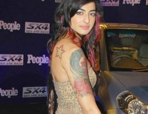 Gurbani Judge VJ Bani Roadies