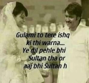 Ajay devgan Sultan Dialogues