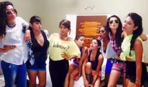 MTV Splitsvilla 9 contestants