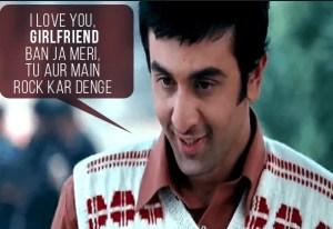 Rockstar Ranbir Kapoor Dialogues