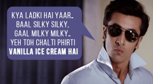 Romantic Dialogues Of RK
