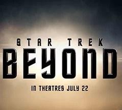 Star Trek Beyond movie poster
