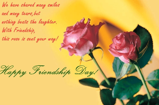 Happy Friendship Day For Lover