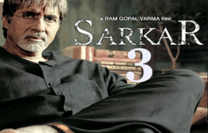 Sarkar 3 Poster and First Look