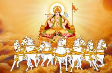 Makar sankranti is a festival devoted to the Lord Sun