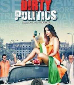 Movie Poster of Dirty Politics