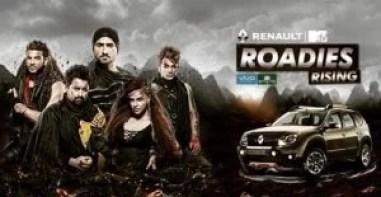 Roadies Rising Judges