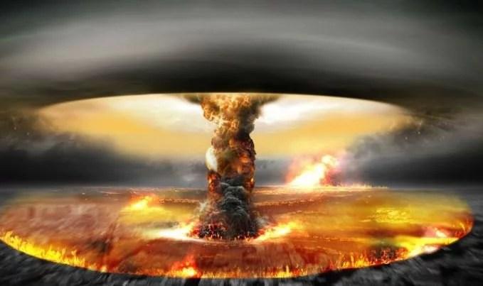World War 3 - End of the World