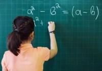 Mathematical skills