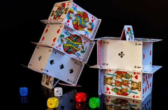 Bonuses in Online Casinos