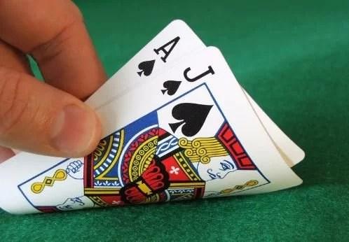Blackjack - Play Online Blackjack