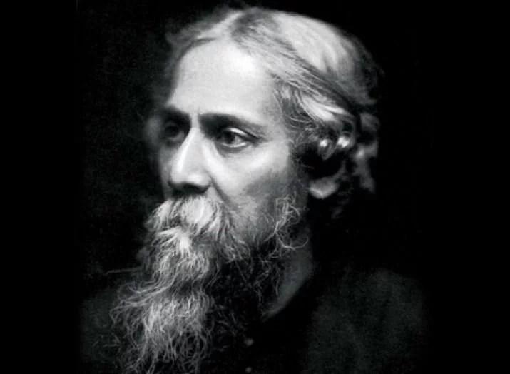 Rabindranath Tagore - Indian poet