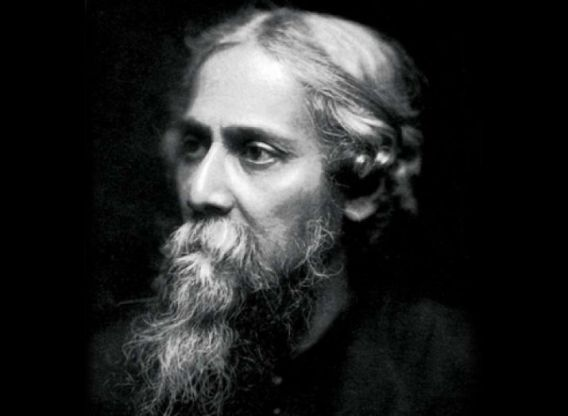 Rabindranath Tagore - Indian poet