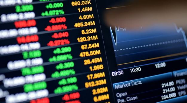 Share Market - Indian Stock/Share Market