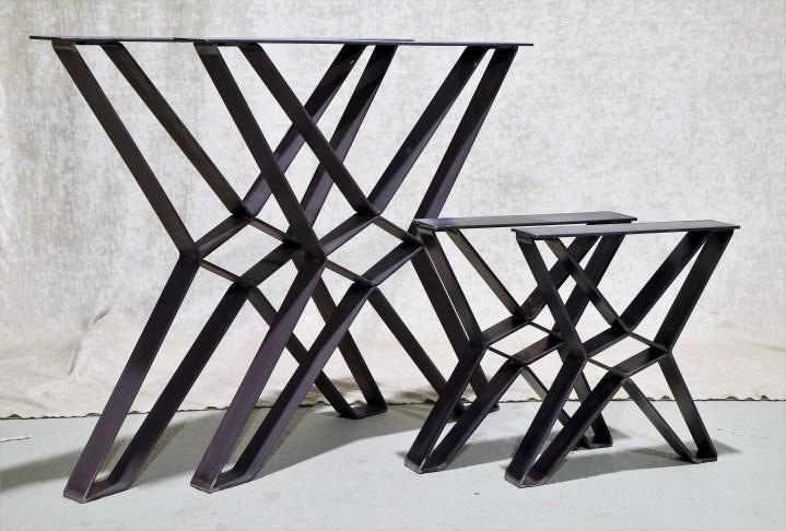 X Vintage Tischgestell