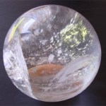 Bergkristal edelstenen