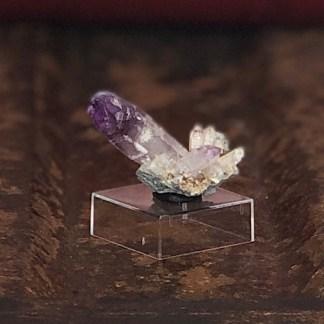 vera cruz clustertje ruw nr4 amethist mineralen