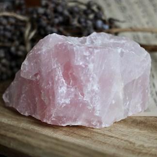 rozekwarts rozenkwarts ruw brok nr2 mineralen