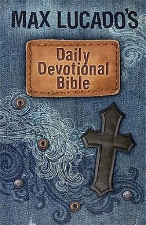 Max Lucados Childrens Daily Devotional Bible Free