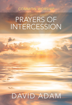 Prayers Of Intercession Free Delivery