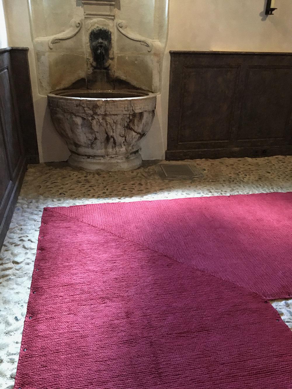 tapis passage pour entree edena