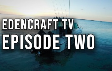 Edencraft TV Episode Two thumbnail