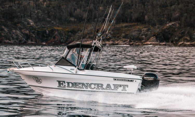 Edencraft 565