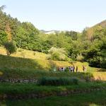 Il Bioparco dei Frignoli a Fivizzano (MS)