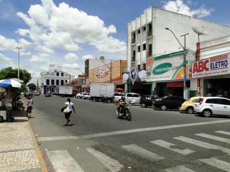 Juazeiro (BA): Comércio e outras atividades não essenciais reabrirão nesta  segunda (27) – Blog Edenevaldo Alves