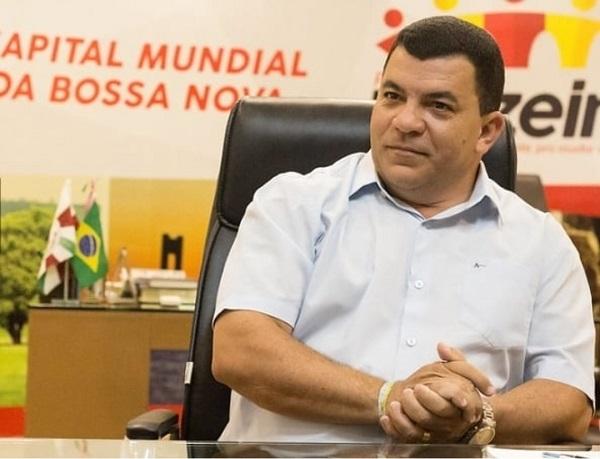 Juazeiro (BA): Exame confirma que prefeito Paulo Bomfim teve ...