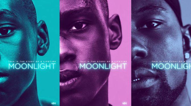 Moonlight : 14.40 / 17.00 / 19.20 / 22.00