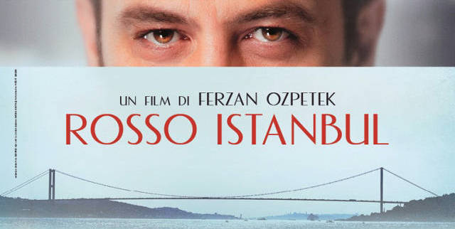 Rosso Istanbul : 15.10 / 17.40 / 20.00 / 22.20