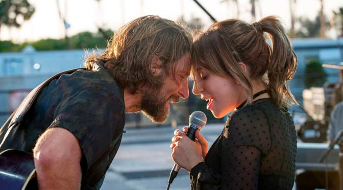 A star is born : 14.45 / 17.20 / 20.00 / 22.30