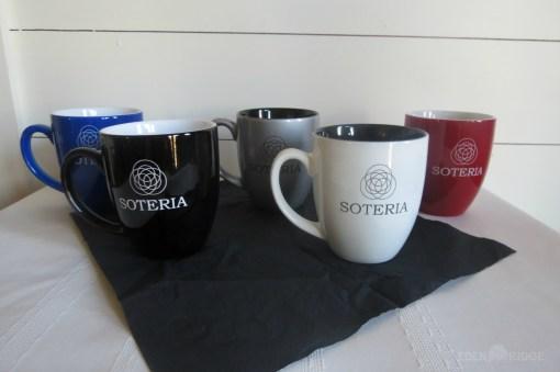 Bistro Mugs (Custom)