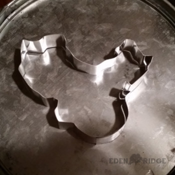 Country Cookie Cutters