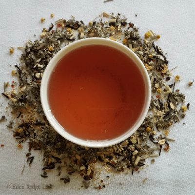 "Herbal ""Juice"" (Tea)"