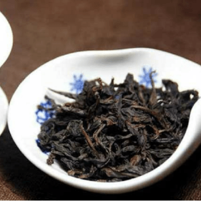 Oolong Tea (Da Hong Pao)