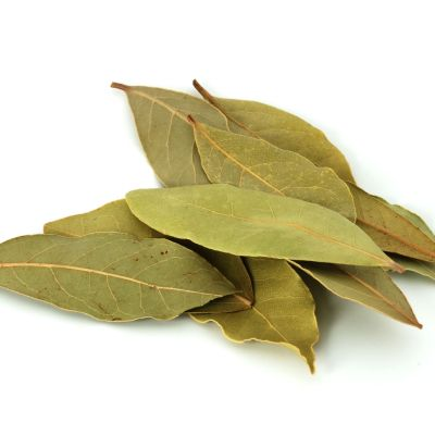 Bay Leaf, Whole