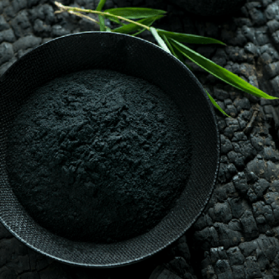 Activated Charcoal, Coconut Shell