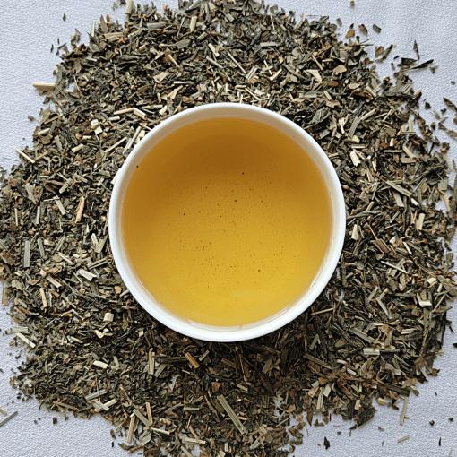 Brain Booster Tea
