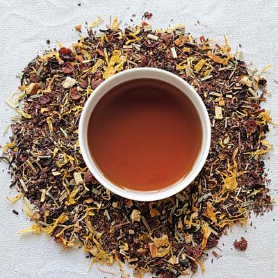 Morning Sunrise Tea