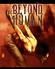 Beyond Human Cover