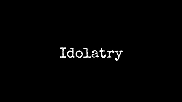 Painkillers: Idolatry How are you dealing with pain Eden Westside Baptist Church Pell City Alabama and Leeds River Campus