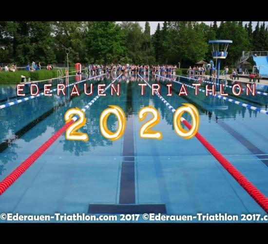 Nächster Ederauen Triathlon 2020!