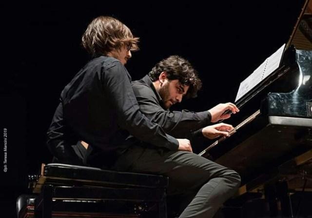 Duo Boidi (Luciano e Daniele